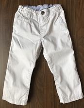 Šedé kalhoty, vel. 80, l.o.g.g.,80