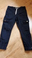 Pohodlné letní kalhoty, h&m,110