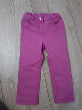 Kalhoty topolino,velikost 92, topolino,92