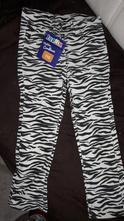 Kalhoty, lupilu,110