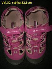 Letní botasky, 32