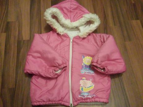 Zimní bunda, 92