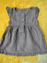 Manšestrové šaty, marks & spencer,68