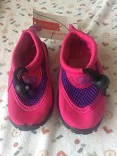 Nové boty do vody 24 11-12,5cm stélka, 24