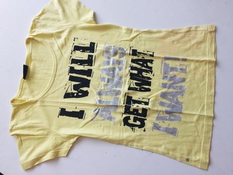 Dívčí triko č.077, crashone,146