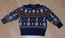 Vánoční svetr, 86