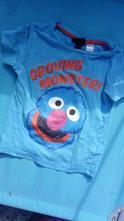Hezké triko, h&m,98