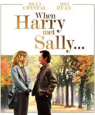 When Harry met Sally - Keď Harry potkal Sally (r.1989)