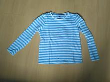 Tričko s dlouhým rukávem, lupilu,110