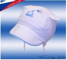 Letní čepice, kšiltovka, 1830_19846, rockino,<50 - 80