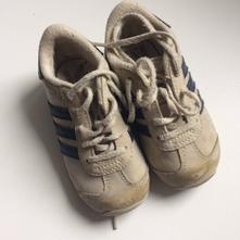 Tenisky na lítačku, adidas,21