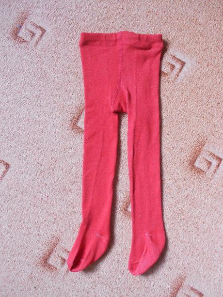 Červené punčocháče, 74
