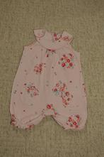 Dívčí kytičkované kalhoty george, 80, george,80