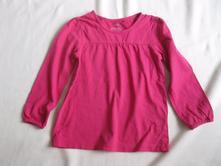Růžové triko, kik,116
