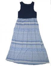 Dlouhé šaty, f&f,128