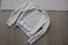 N3 bílá mikina, new look,158