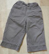 Kalhoty zn. molly and jack, vel. 80, 80
