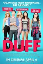The DUFF - (r. 2015) - bez dabingu, myslím...