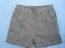 Kraťásky, matalan,98