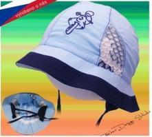 Letní čepice, klobouk, 2723_26334, rockino,68 - 98