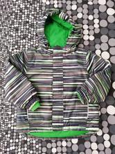 Chlapecká bunda rezervace, lupilu,104