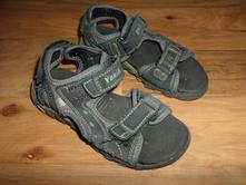 Sandály yorik 33, 33