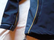 1162-softshellová bunda vel. s alpine, s