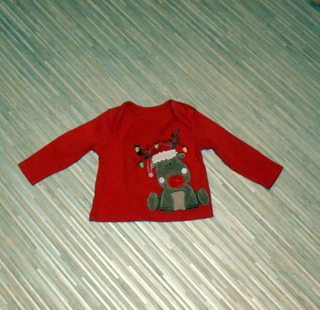 Vánoční tričko, 74