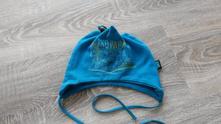 Bavlněná čepice, rdx,86
