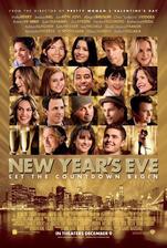 New Year´s Eve - Šťastný Nový rok (r. 2011)