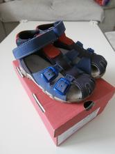 Sandálky, essi,25