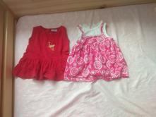 Dvoje šaty, 92
