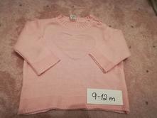 Růžový svetřík , 80