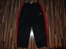 Šusťákové kalhoty adidas, adidas,m