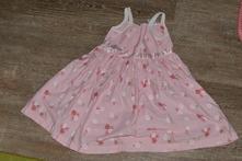 Krásné růžové šaty, 98