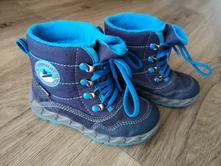Zimní boty superfit, gore-tex, vel. 24, superfit,24