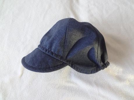 Softshelová čepice, 104