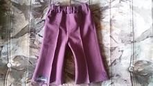 Společenské kalhoty, 80