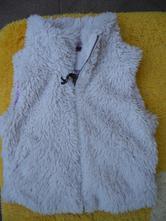 Chlupatá vesta, h&m,146