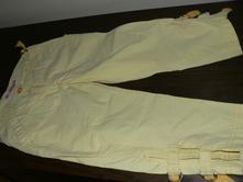 Letní kalhoty, kenvelo,116