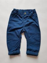 Podšité kalhoty, marks & spencer,74