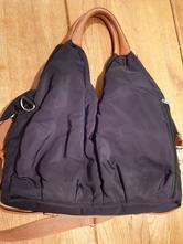 Lässig glam signature luxusní taška na kočár,