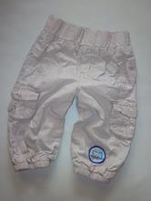 Klučičí bavlnou podšité kalhoty zn.topolino, topolino,68