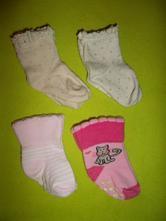 Ponožky, 62