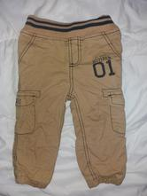 Podšité kalhoty, dopodopo,80