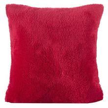 Povlak na polštářek 40x40 montana červená,