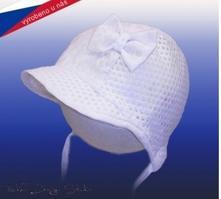 Letní čepice, kšiltovka 867_13062, rockino,<50 - 74