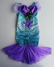 Kostým ariel mořská panna,