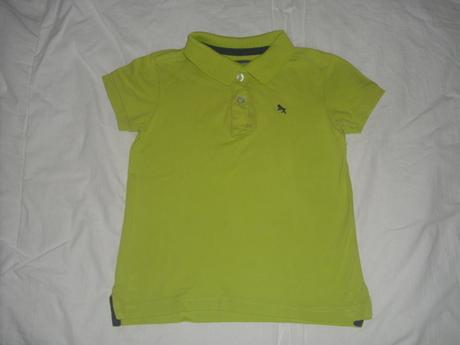 Tričko s límečkem 86 - 92, l.o.g.g.,86