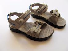 Chlapecké sandálky nike č.567, nike,27